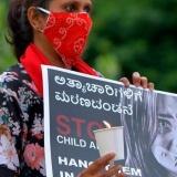 نهاية مأساوية بالهند.. ضحية الاغتصاب الجماعي رحلت إلى الأبد