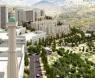 مدينة روابي في رام الله