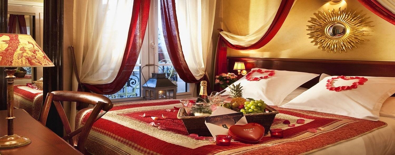 أجمل الأماكن الرومانسية التي يمكن زيارتها في عيد الحب