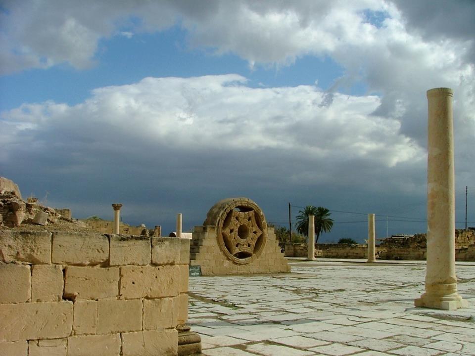 قصر هشام 1