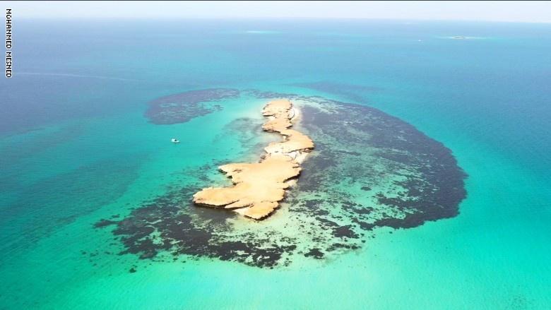 جزر فرسان في جازان.. ما رأيك بأجواء