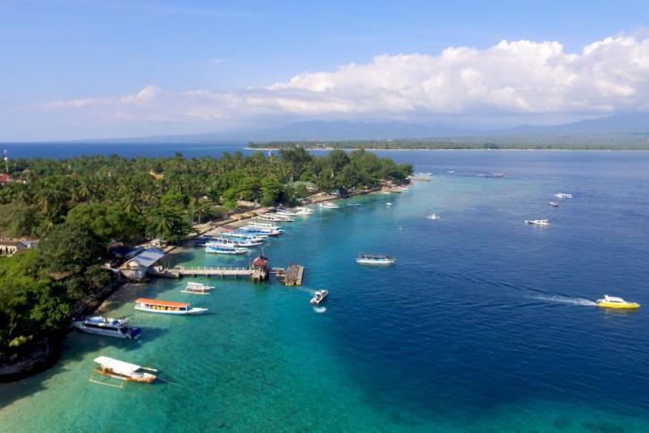 جزيرة بالي الإندونيسية تقرر عدم استقبال سائحين حتى نهاية 2020